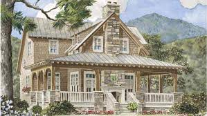 vacation home plans our best mountain house plans for your vacation home southern living
