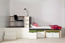 matroshka multipurpose furniture for a small space at the upper