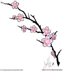 cherry blossom designs