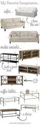 best inexpensive sofas media consoles u0026 coffee tables