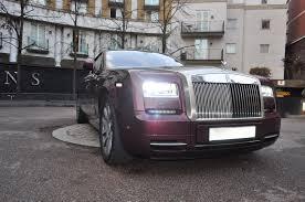 roll royce burgundy lhd rolls royce phantom drophead pegasus auto house