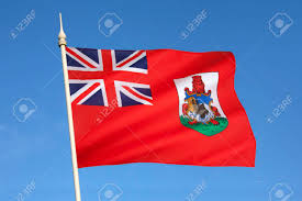 Th Flag The Flag Of Bermuda Was Adopted In October 1910 It Is A British