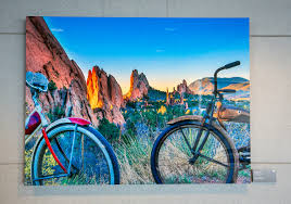 Denver International Airport Murals Pictures by Fresh Bicycle Themed Art At Denver Int U0027l Airport Stuck At The