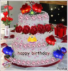 imagenes de pasteles que digan feliz cumpleaños happy birthday the birthday board pinterest cumpleaños feliz