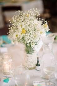 Mason Jar Floral Centerpieces Silk Floral Arrangements Centerpieces Foter