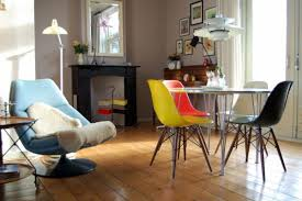 Mid Century Modern Plastic Chairs 10 Of The Most Beautiful Mid Century Modern Chairs