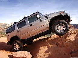New Hummer H2 Cars Library Hummer H2