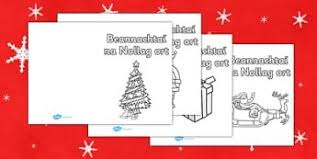100 ideas christmas worksheets primary resources on
