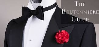 boutonniere flower boutonniere lapel flower pin guide gentleman s gazette