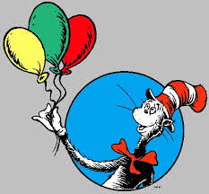 dr seuss balloons 4 events to celebrate dr seuss birthday rock family