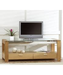 oak tv cabinets with glass doors 7 best tv units modern u0026 contemporary glass tv units images on