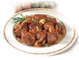 cuisiner du chevreuil au four recette de chevreuil sauce grand veneur la recette facile