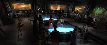 separatist council war room wookieepedia fandom powered by wikia