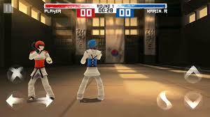 taekwondo game u2013 games for android u2013 free download taekwondo game