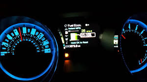 mustang gt fuel economy 2013 ford mustang gt 5 0 premium fuel economy lcd display