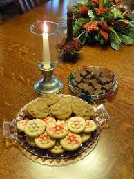 amish christmas cookies quotes for all