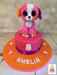beanie boo cakes buscar google cupcakes
