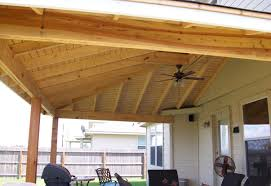 roof backyard awning ideas stunning metal patio roof backyard