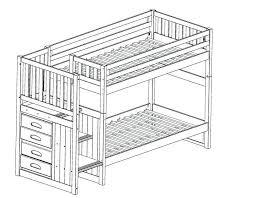Folding Bunk Bed Plans Folding Bunk Bed Plans Bedroom Ideas Pictures A Free Qwiatruetl Site