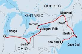 us u0026 canada discovery united states tours intrepid travel us