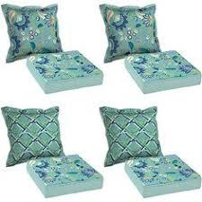 Patio Chair Cushions Cheap Patio Furniture Cushions Walmart Design Observatoriosancalixto