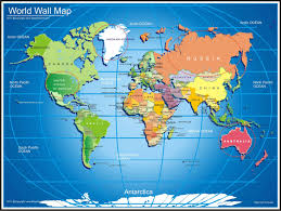 The Map Of Us Map Of The Usa Oceans Justinhubbard Me