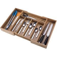 organisateur tiroir cuisine rangement tiroir cuisine achat vente pas cher