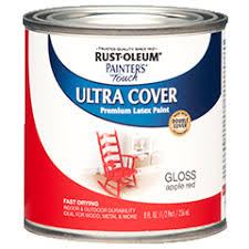 painter u0027s touch ultra cover gloss brush on paint product page