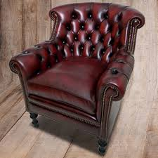Club Armchair Leather Traditional Armchair Leather Club Old Wessex Kingsgate