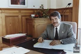 bureau maire de l ancien maire de montréal jean doré est décédé daphné cameron