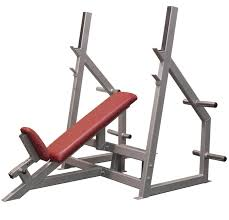 Olympic Bench Press Dimensions Olympic Incline Bench Press Bomb Proof Bp 2