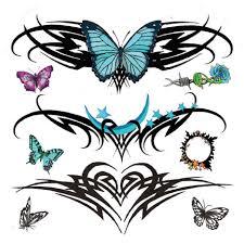 tribal tattoo designs tribal tattoo design tribal back