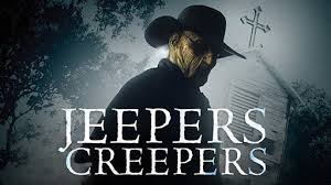 what is the creeper in jeepers creepers movie theory explained