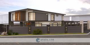 emejing corner lot home designs contemporary interior design