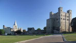 Old Castle Curtain Wall Rochester Castle Wikipedia