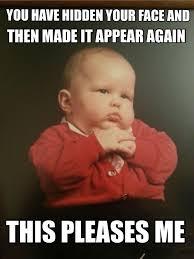 Running Baby Meme - fresh memes about student attendance teacher memes wallpaper site