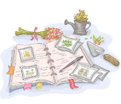 article garden planning suburban homecraft