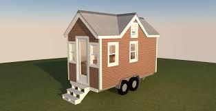tiny cottage plans albion 16 u2013 tiny house plans