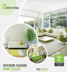 House Interior Design Pictures Download Interior Design Flyer Template 29 Free Psd Ai Vector Eps