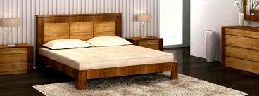 chambre bois massif contemporain meuble bois massif contemporain couleur chambre fille