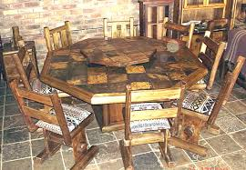slate dining table set six sided slate dining room table buy in pretoria