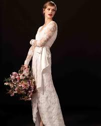 temperley spring 2018 wedding dress collection martha stewart