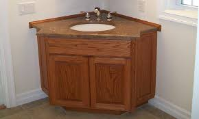 Bathroom Sink Base Cabinet Corner Vanity Sink U2013 Meetly Co