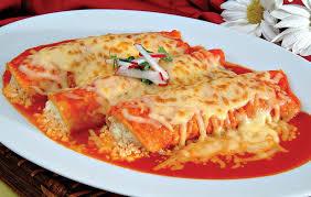 imagenes enchiladas rojas enchiladas rojas suizas v v supremo foods inc