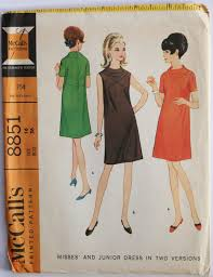 pattern a line shift dress a line shift dress pattern