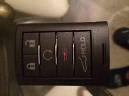 remote corvette oem corvette key fob smart 2014 2015 remote start fob