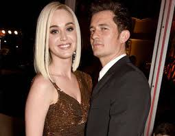 Vanity Fair Katy Perry Katy Perry And Orlando Bloom Step Out For Vanity Fair Oscars After