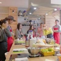 apprendre a cuisiner en ligne cours de cuisine et cours de pâtisserie par l atelier