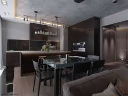 Sleek Modern Furniture by 4 Sleek Modern Dining Room Interior Design Ideas