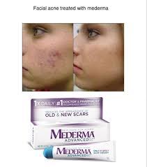 Salep Dermakel jual mederma advanced scar gel paling uh di lapak fakhullah shop